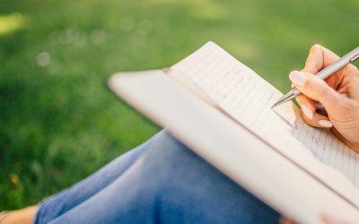 Assumez et renforcez votre style d'écrivain