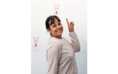 Rencontre avec un membre de l'équipe : Sylvie Dulac