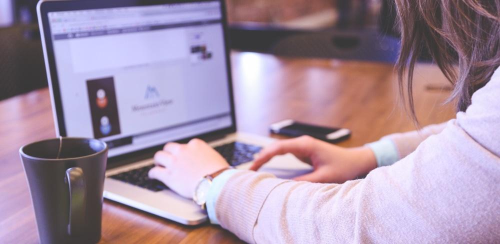 Les 4 secrets pour avoir un site d'auteur réussi