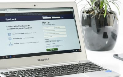 Comment créer sa page d'auteur sur Facebook
