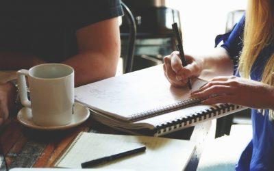 La fiche de lecture : un accompagnement professionnel dans votre travail d'écriture